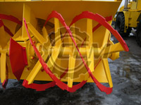 Фреза для фрезерно-роторного оборудования