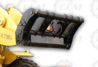 Адаптер для быстрой смены оборудования ПК-6, УДМ, ПЛК